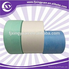 Elastic Waistband for baby diaper raw
