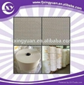 PE perforated film for sanitary napkin