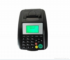 Best selling China HEDA Portable Thermal Receipt Printer network support wifi
