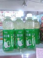 番石榴果汁