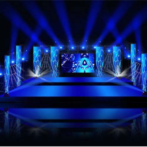 Big Event GOOD Quality LED Screen Hanging Truss 1