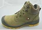 Safety shoes rock star steel toe working shoes high quality