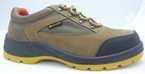 Steel Toe Safety shoes Europe standard work shoes