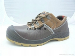 Cheapest Safety shoes rock star steel