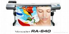 1.6m Roland RA-640 Photo Printer Indoor