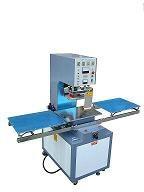 滑臺式高周波塑膠焊接機
