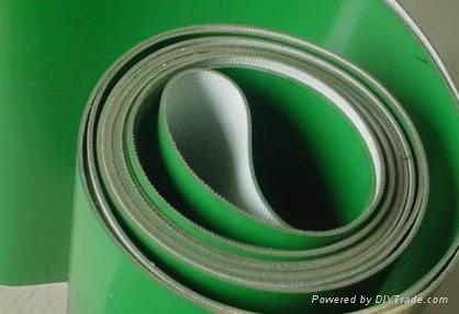 防静电PVC皮带 1