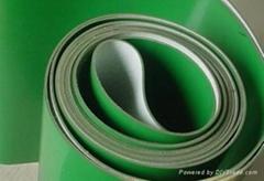 防靜電PVC皮帶