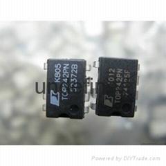 现货供应POWER系列TOP244PN电源ic