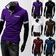 cheap price Polo T shirt men