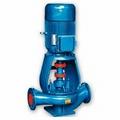 單級單吸熱水泵