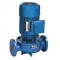 ISWB單級單吸臥式油泵