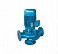 ZW型自吸排污泵 2