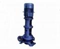 ZW型自吸排污泵 3