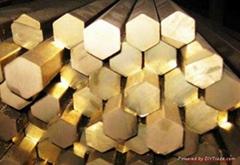 无铅环保H70黄铜棒