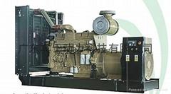 康明斯(CUMMINS)柴油发电机组