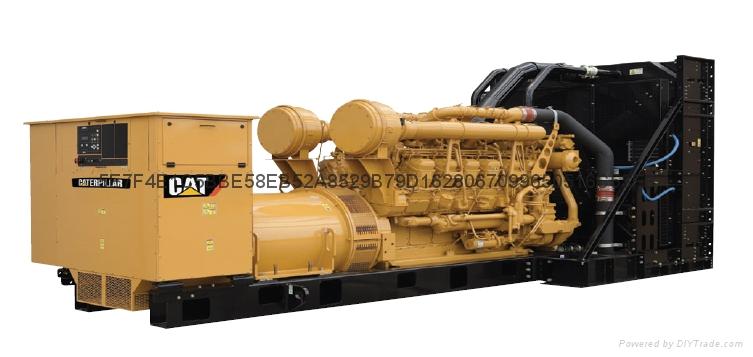 卡特(CAT)柴油发电机组 2