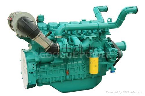 科克(Googol)柴油发电机组 2