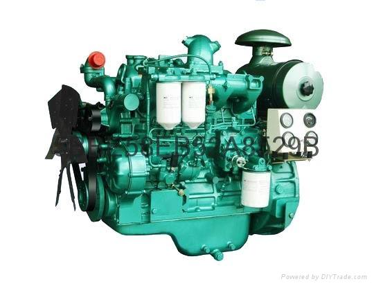 玉柴柴油发电机组 5