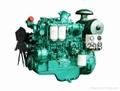 玉柴柴油发电机组 1