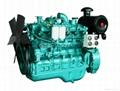 玉柴柴油发电机组 3