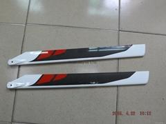 Carbon Main Blades