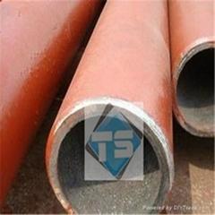 92 96 Alumina Ceramic Lined Composite Steel Pipe