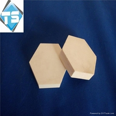 92  96 Alumina CeramicmBrick for HydroCyclone Liner