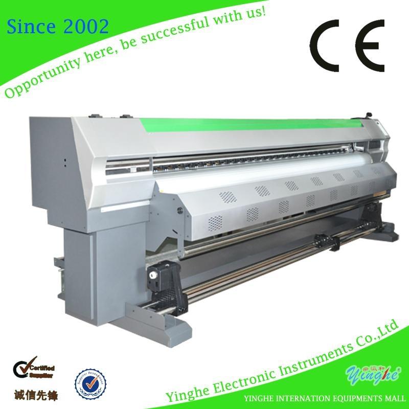 YH3202S eco solvent printer 1