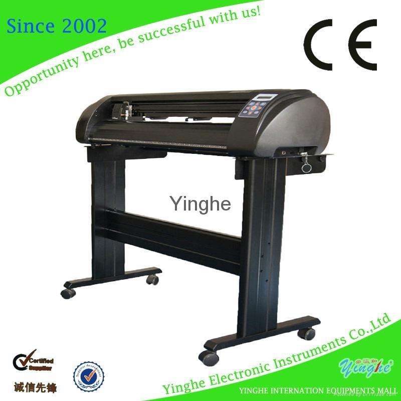 2015 new arrival brand-new cutting plotter vinyl cutter 1