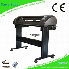 2015 new arrival brand-new cutting plotter vinyl cutter