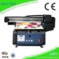 ODM uv phone case printer/mini uv