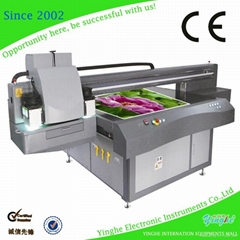 wholesale Digital UV LED Flatbed Printer 3d UV Ceramic Printing Machines (UV2030