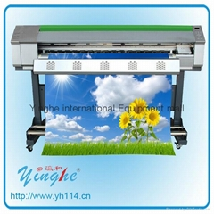 DX5DX7 head Digital Wide format flex printer