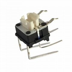 Momentary Right Angle LED IllumiantedTact Switch