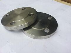 供应 不锈钢碳钢材质 法兰盖(盲板) 304 316L 20# Q235 A105