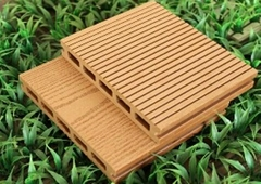 high quality wpc ourdoor decking manufacturer
