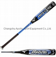 Mizuno MaxCor BBCOR Bat 2015