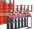 七氟丙烷滅火系統 1