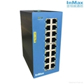 InMax i616A 16 Managed Industrial