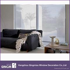 QINGM Shangri-la Blind Sheer Roller Blind With Good Price