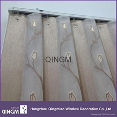 Manual Operation Vertical Blind From China