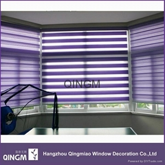 Curtain Times Rolling Pattern Blinds With Manual System