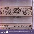 Populared Sunshine Fabric Made Window Shutters Roller Blind 3