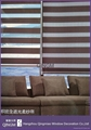 High Density Splendid Manual Roller Blinds Sunshade 1
