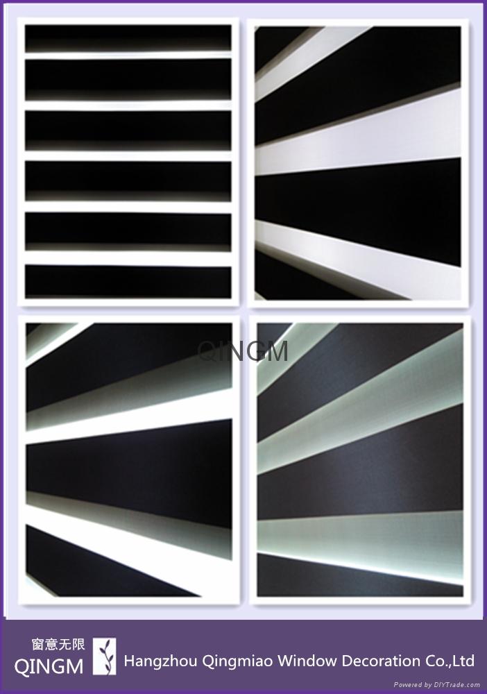 High Density Splendid Manual Roller Blinds Sunshade 2