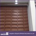High Quality Home Decoration Big Ladder Shangri-la Roller Blinds 3