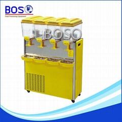 BOS-12L Vertical Juicer Dispenser0