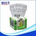 BOS-Rounder Big Capacity Juicer Dispenser 1