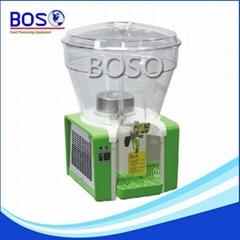BOS-Rounder Big Capacity Juicer Dispenser